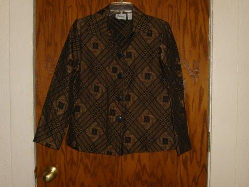 Women's Joanna Blazer Jacket Size Small