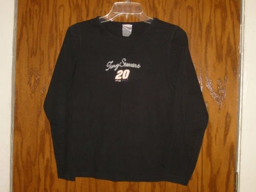 Women's NASCAR Chase Authentic Tony Stewart T-shirt