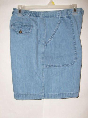 Westbound denim Shorts women's Size 10 EUC