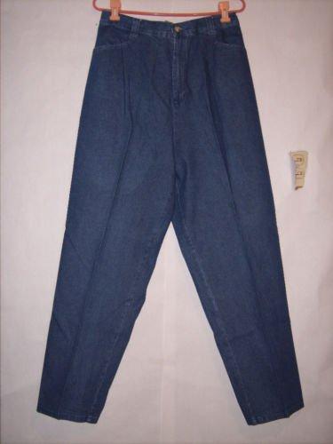 Mountain Lake Blue Denim Jean Size 16 Average