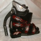 Men's Nordica GT-S 8 Custom fit skis Boots Sz US 6