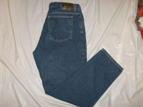 St. John's Bay Classic Fit Denim Jeans 16 Petite
