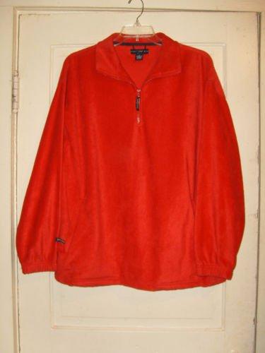 Men's Ivy Crew Classics Sweater size XL Red