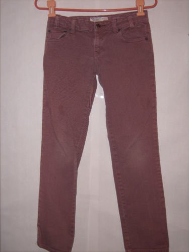 Girl's Old Navy Denim Stretch jeans size 12