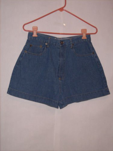 J.J. Fargo Brand Blue Denim Jean Shorts size 13/14