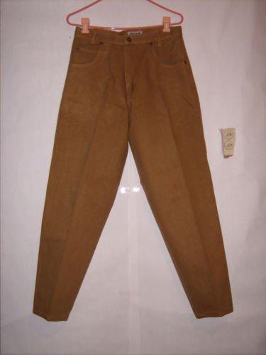 Code Zero Tan denim Jeans size 32x30