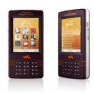 Sony Ericsson W950i (built-in 4 GB) (mystic purple)