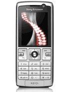 Sony Ericsson K610i (64 MB) (urban silver)