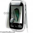 Motorola A1200 (white)