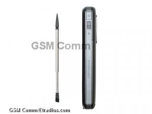 Motorola ROKR E6 (1 GB) (licorice black)