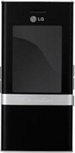 LG KE800 (silver)