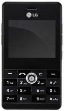 LG KE820 (black)