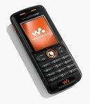 Sony Ericsson W200i (256 MB) (rythm black)