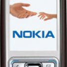 Nokia E65 (256 MB) (mocca/silver)