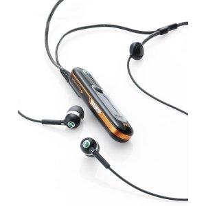 Sony Ericsson HBH-DS970 (black)