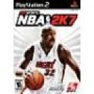 Sony Playstation 3 NBA 2K7