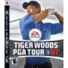 Sony PlayStation 3 - Tiger Woods PGA Tour 07