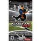 Sony PSP - Winning Eleven Soccer 07
