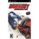 Sony PSP - Burnout Dominator