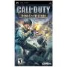 Sony PSP - Call of Duty 3 : Roads to Victory