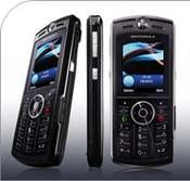 Motorola SLVR L9 / L72 (black)