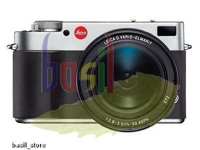 Leica DigiLux 3 (black)