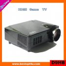 Portable hd led video projector with HDMI (D9HB)