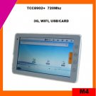 7inch mini tablet pc mid android 2.3 (M4)