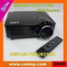New mini led projector with DVB-T/USB/Record function (D9HR)