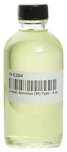 Creed: Aventus (M) Type 100% pure oil. daring and provocative! for men