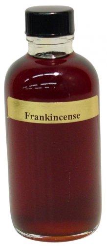 Frankincense 4oz The Divine Aroma