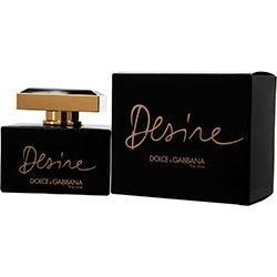 The One Desire By Dolce & Gabbana Eau De Parfum Spray 2.5 Oz