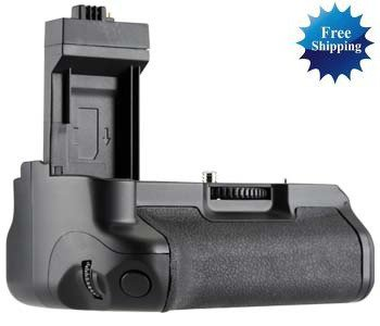 Battery Grip for Canon 1000D