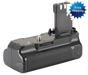 Replacement for Pentax D-BG2 Battery Grip