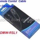 Remote Switch for Panasonic FZ-20 20K 25 30 30K DMW-RS1