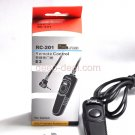 pixel Shutter Release Remote Cord for CANON G12 G11 Rebel T1i XSi XS XTi RS-60E3