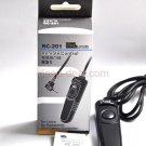 Shutter Release Remote Cord for Panasonic FZ20 FZ25 FZ30 FZ50 FZ100 DMW-RSL1