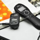 Wireless Timer Remote for Nikon D5000 D5100 D3100