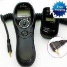 Wireless Timer Remote CANON 550D 500D 450D 1000D