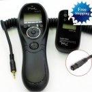 Wireless Timer Remote for Olympus E1 E3 E10 E20