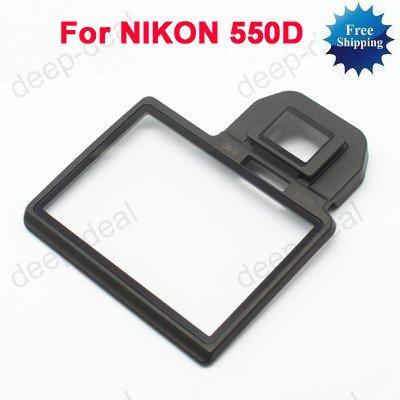 GGS III LCD Screen Protector glass CANON 550D Rebel T2i