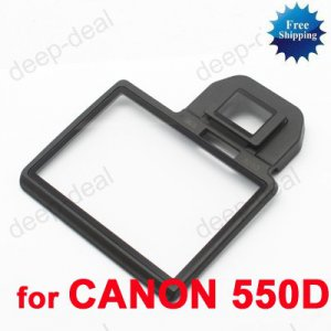 GGS LCD Protector glass for CANON EOS 550D Rebel T2i
