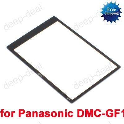 GGS LCD Screen Protector glass for Panasonic DMC-GF1