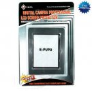 GGS LCD Screen Protector glass for Olympus E-P1 E-P2