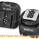 TF-324 Hot Shoe Convert Adapter SONY F58AM F56AM F36AM
