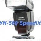 YN560 Hot shoe Flash Speedlight Wireless Light Triggs