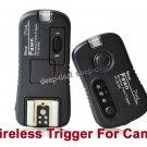 Wireless Flashgun Remote Trigger TF-361 Canon 430EX II