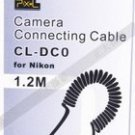 CL-DC0 Remote Cable for TC-252 TW-282 TF-362 372 RW-221