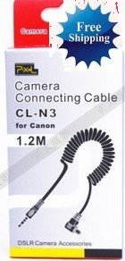 CL-N3 Remote Cable for TC-252 TW-282 TF-361 371 RW-221