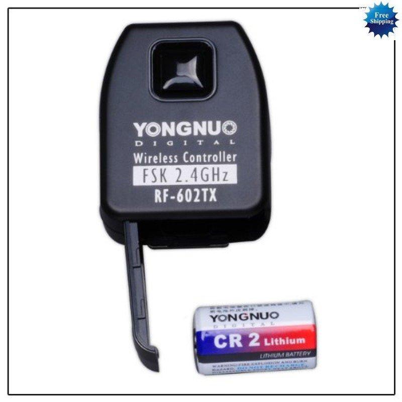 Wireless Remote Control for PENTAX K20D K200D K10D K100D